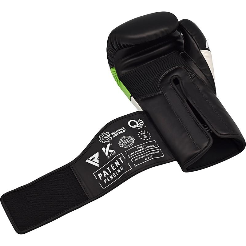 Боксерские перчатки RDX MMA Punching Bag Training Boxing Gloves BGR-F11GN